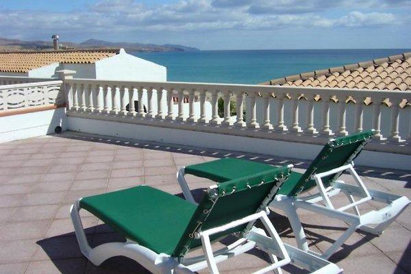 Komfort-Bungalow PANORAMA  in Costa Calma - Bild 1
