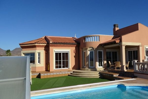 Villa MARES - 30 in La Pared - immagine 1
