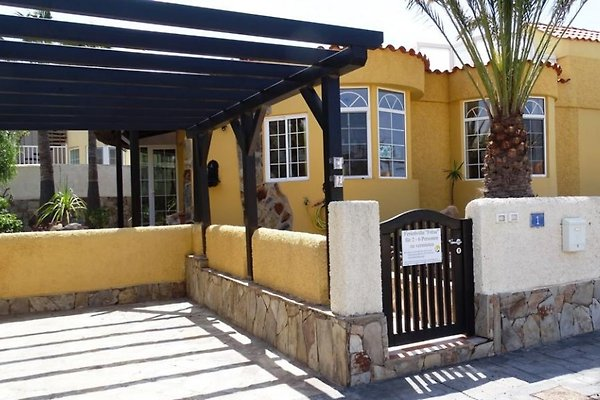 Villa FRESA à La Pared - Image 1