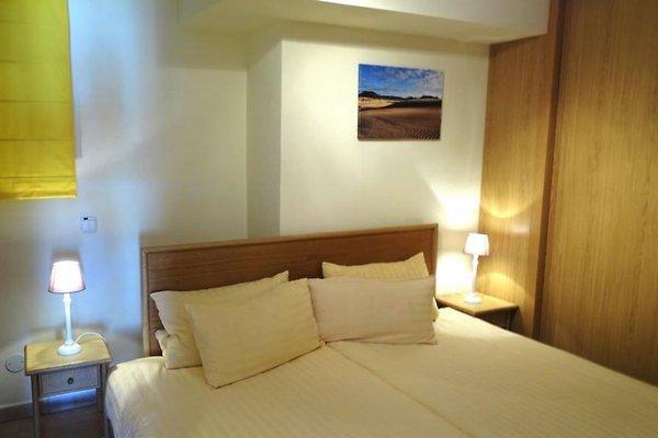 Komfort-Appartement ULTRA DOS 17  in Costa Calma - Bild 1