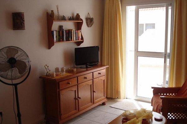 Appartement FELIZ A3 en Costa Calma - imágen 1