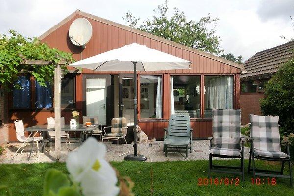 Casa Schoorl  Rekerlanden 99 en Schoorldam -  1