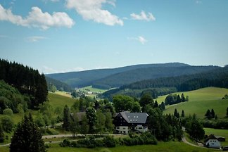 Tannzapfenland Titisee-Jostal