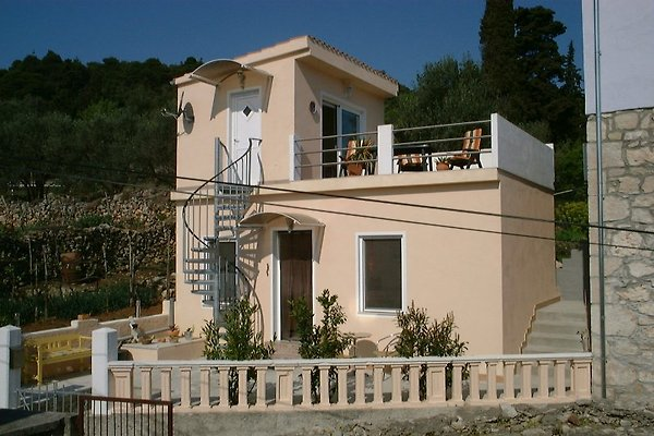 dream House à Ugljan - Image 1