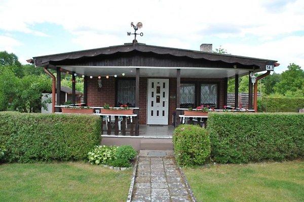 Ferienhaus in Pian in Himmelpfort - Bild 1