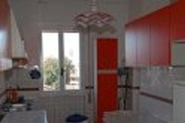 Casa Vacanze Il Cormorano in Ladispoli - Bild 1
