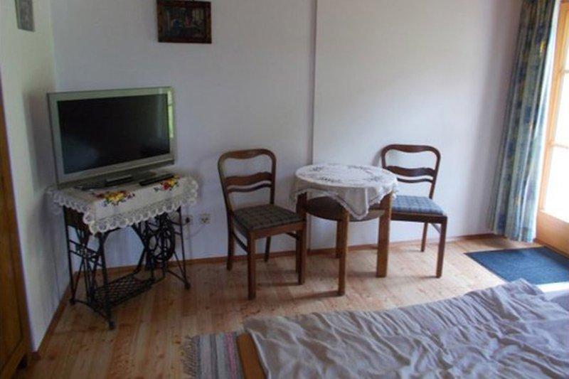 terassenzimmer biobauernhof fritzn ferienhaus in katsch. Black Bedroom Furniture Sets. Home Design Ideas