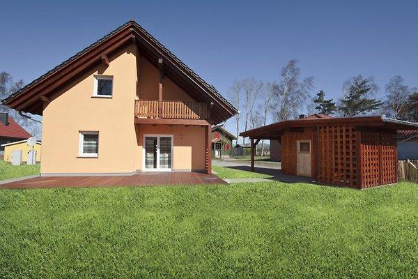 Ferienhaus Johanna à Bodstedt - Image 1