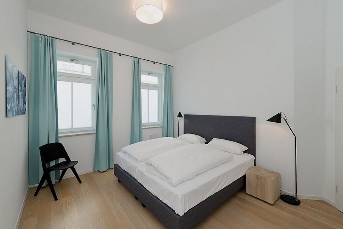 Wohnung 03 villa seeblick binz ferienwohnung in binz mieten for Villa seeblick binz