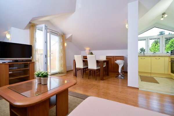 Apartments Anita à Makarska - Image 1