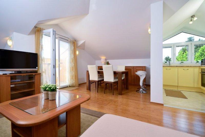 Apartments Anita à Makarska - Image 2