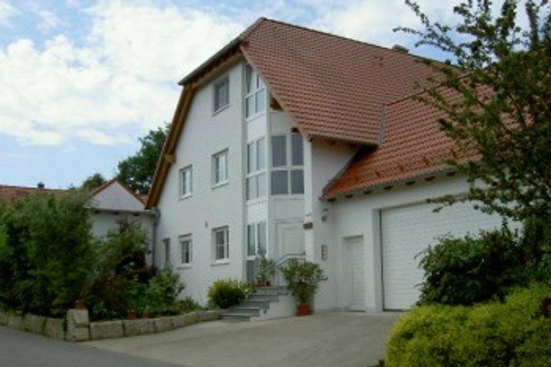 Ferienwohnung Huber - Max - in Klosterlangheim - immagine 2