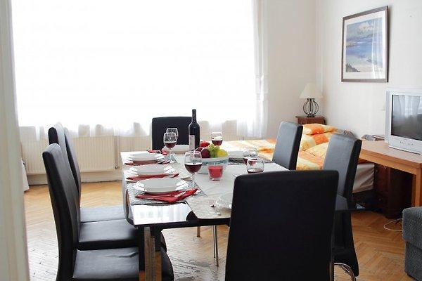 Appartement Astoria  à Budapest - Image 1