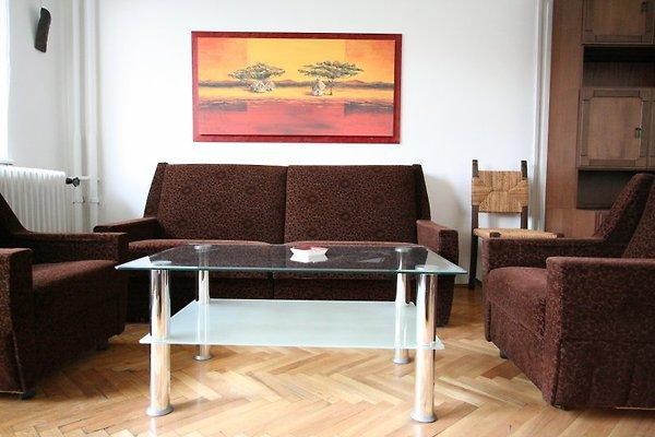 City Center XXL Apartment en Budapest - imágen 1