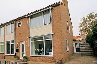 Apartment Henriëtte in Domburg