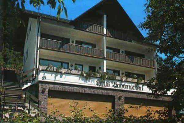 Sunshine Maison de vacances  à Lennestadt - Image 1