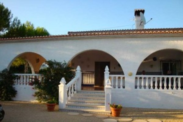 Villa Luna en Gandia - imágen 1