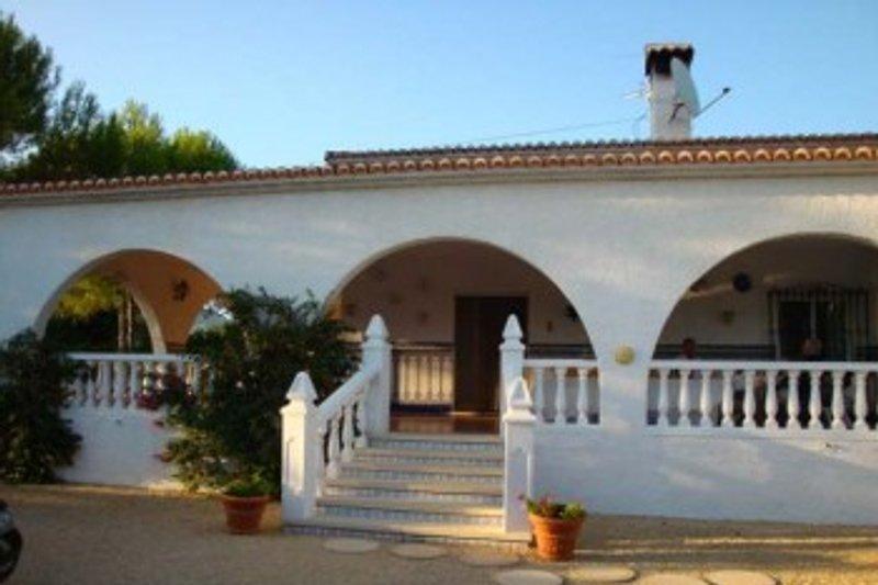 Villa Luna à Gandia - Image 2