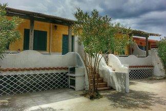 villa degli ulivi porto pino