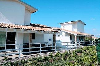 maison de vancances porto pino