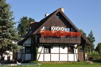 Ferienhaus für Großfamilie - Ostsee