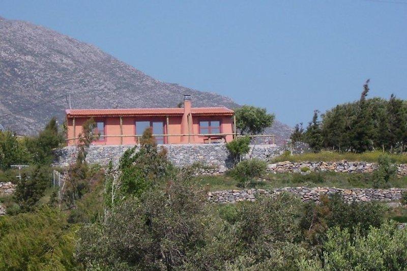 Spitaki bei Mirthios à Mirthios Plakias - Image 2