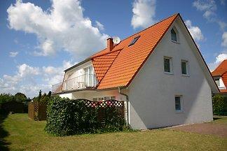 Haus Galerie Wohnung 1 Obergeschoß