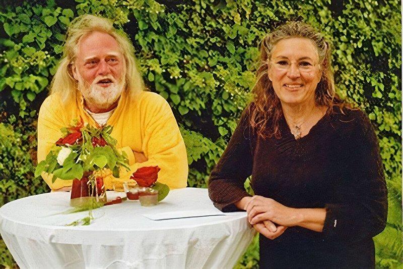 Gastgeber - Die Schäferfamilie -