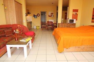 Apartament Ferienwohnung Ebbe