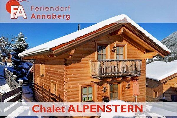 Chalet Alpenstern in Annaberg - immagine 1