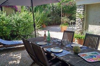Lanomade I an der Cote d'Azur 1-5 P