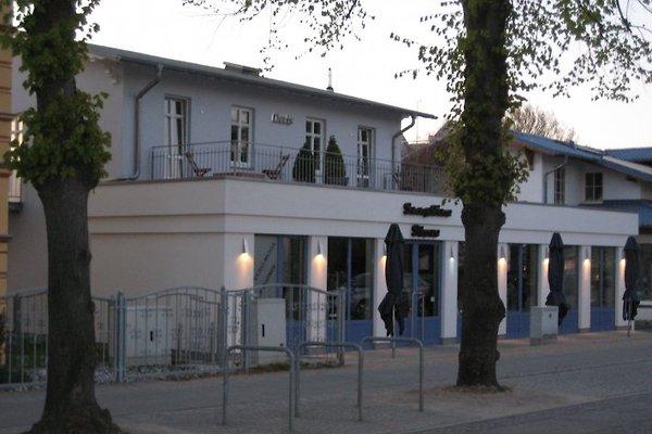 Zinnowitz Haus Doris W2ZW en Zinnowitz - imágen 1