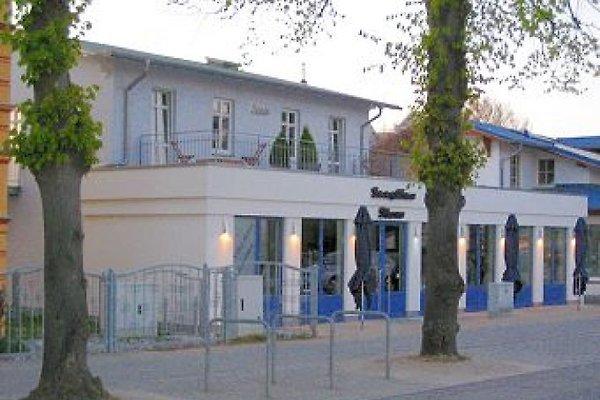 Zinnowitz Haus Doris A3ZW à Zinnowitz - Image 1