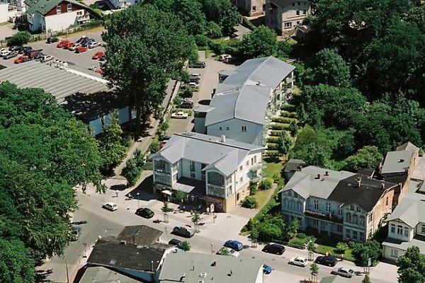 Casa de vacaciones en Zinnowitz - imágen 1