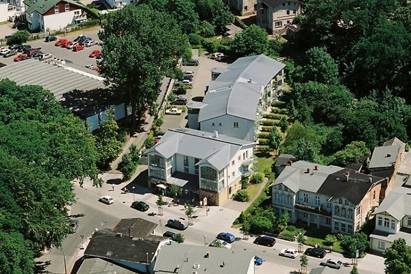 Casa vacanze in Zinnowitz - immagine 1