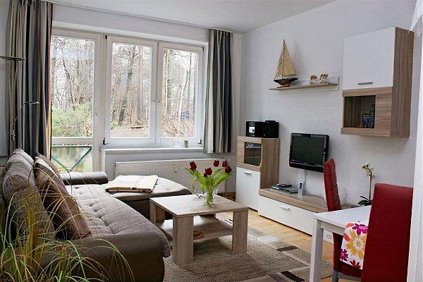 zinnowitz zur d ne wohnung 20 wlan ferienwohnung in zinnowitz mieten. Black Bedroom Furniture Sets. Home Design Ideas
