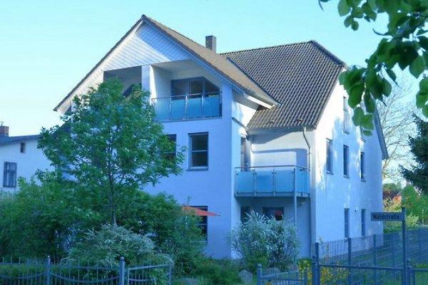 Apartamento en Zempin -  1