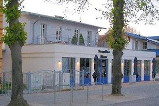 Zinnowitz Haus Doris W1ZW