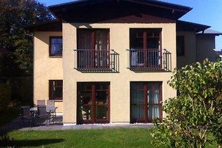 Zinnowitz Haus Frankstraße W3ZS