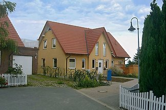 Haus am Balmer See