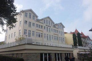 Zinnowitz Haus Seeblick Wohnung 10