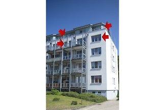 Zinnowitz Zur Düne Wohnung 14