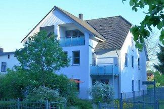 Zempin Blaues Haus Wohnung 7