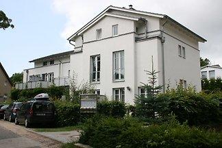 Zinnowitz Haus Isabella Wohnung 8