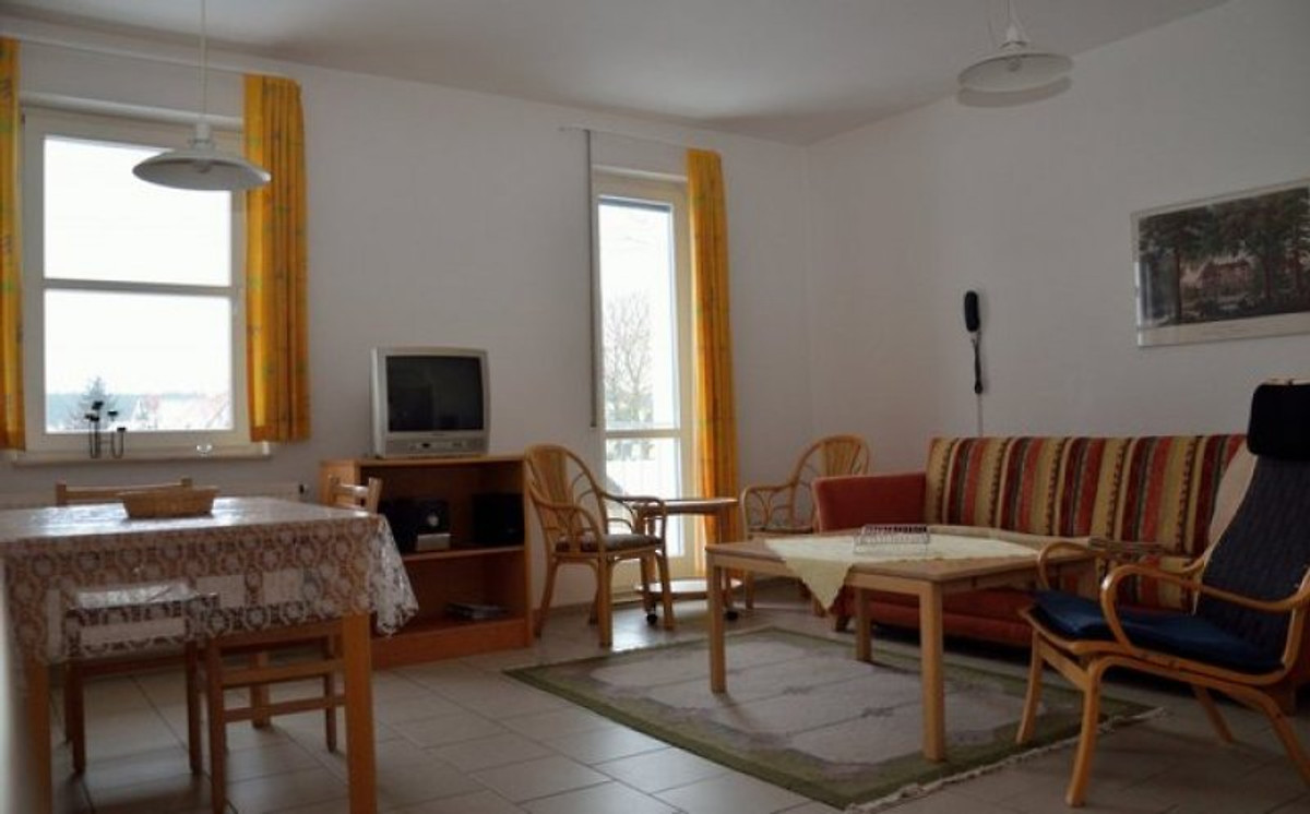zempin blaues haus wohnung 4 ferienwohnung in zempin mieten. Black Bedroom Furniture Sets. Home Design Ideas