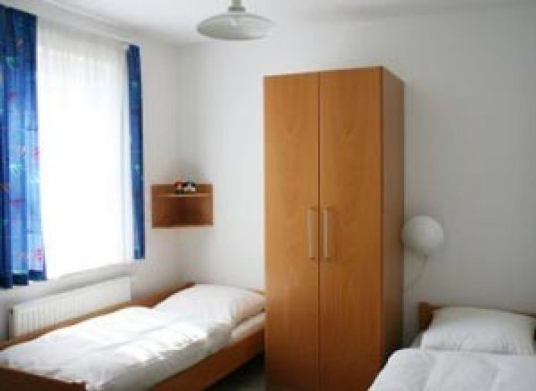 zempin blaues haus wohnung 2 ferienwohnung in zempin mieten. Black Bedroom Furniture Sets. Home Design Ideas