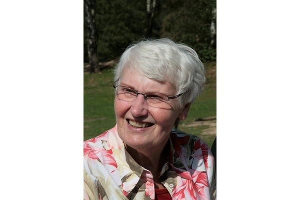 Frau J. Van Noort