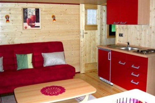 Ferienhaus Bad Schandau à Bad Schandau - Image 1