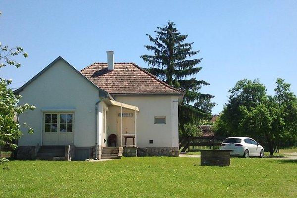 Ferienwohnung Ungarn Mernye in Mernye - immagine 1