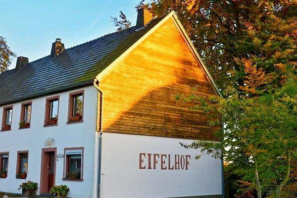 Eifelhof à Kall - Image 1